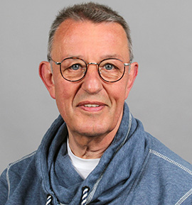 Detlev Berning